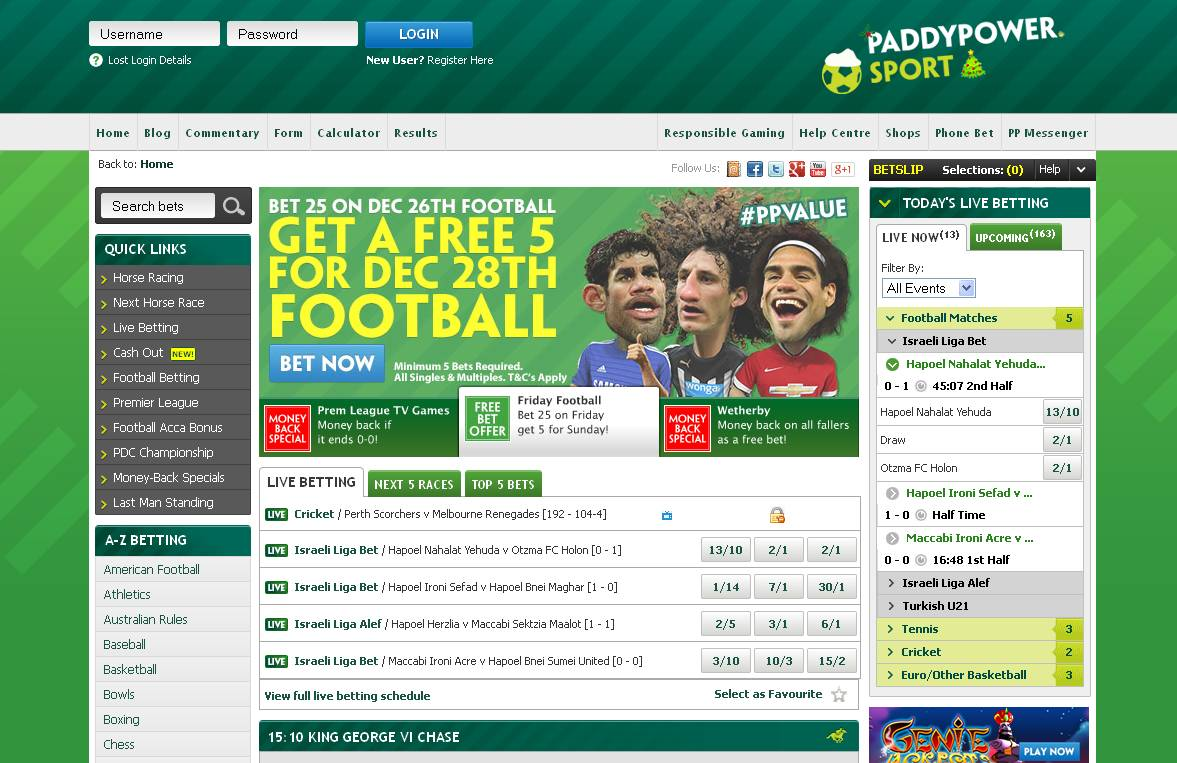 paddypower.it