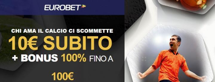 Eurobet promozioni